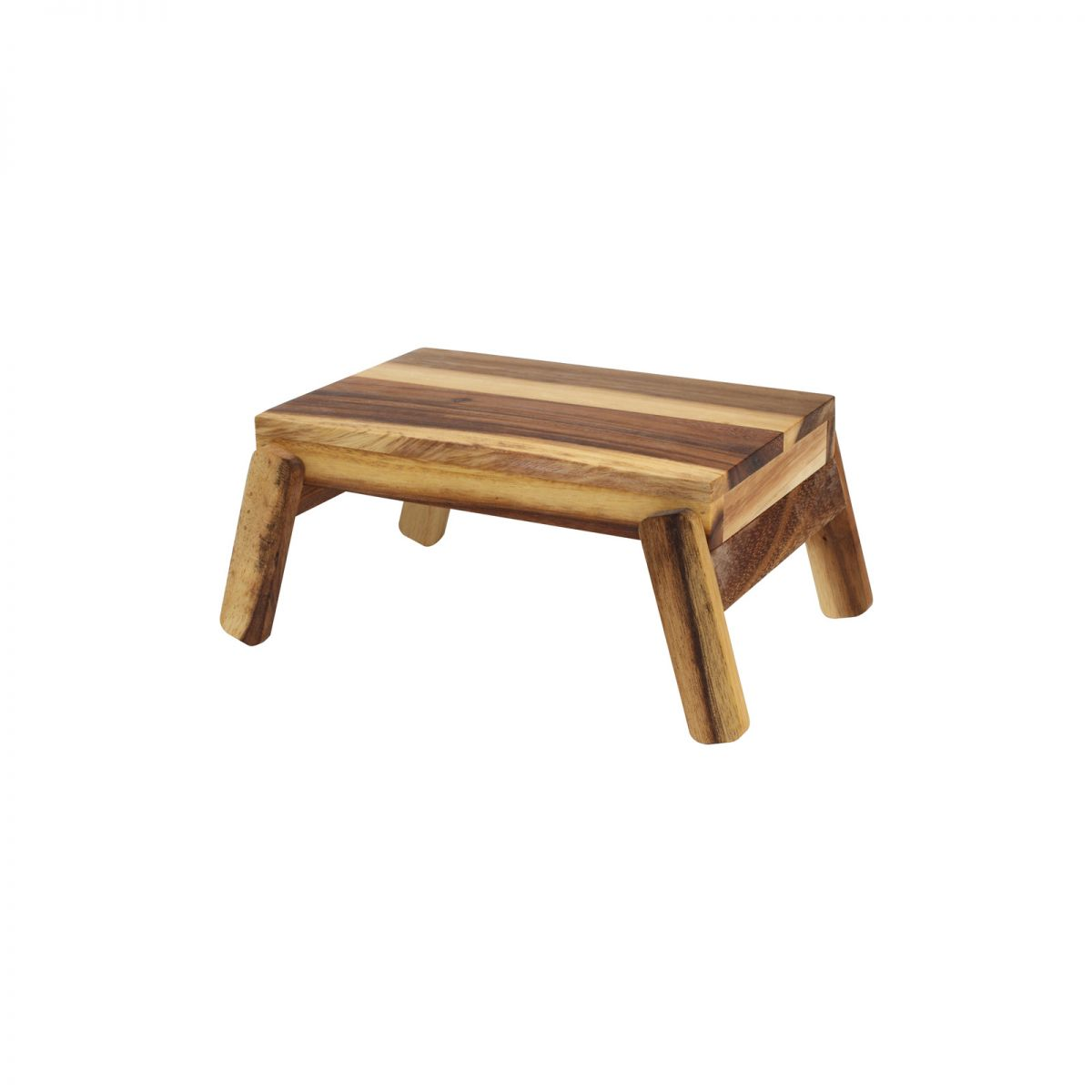 - T&G Wooden Display Table
