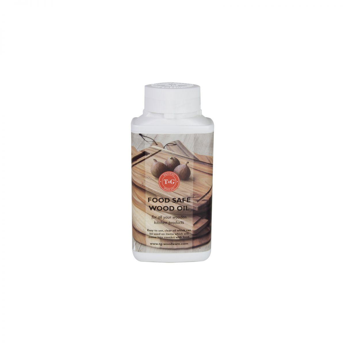 T&G Food Safe Wood Oil
